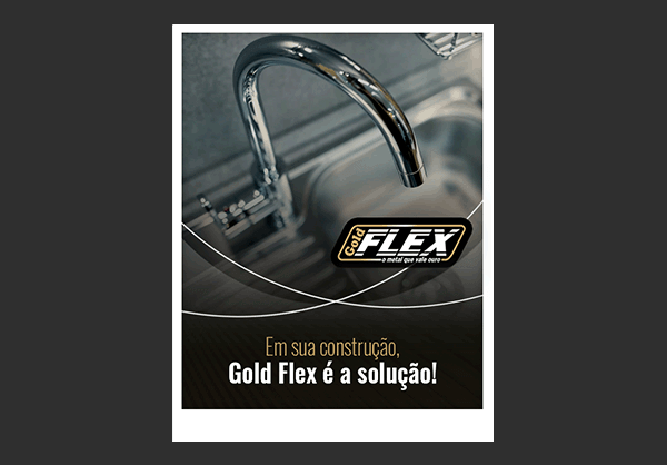 Revista Gold Flex